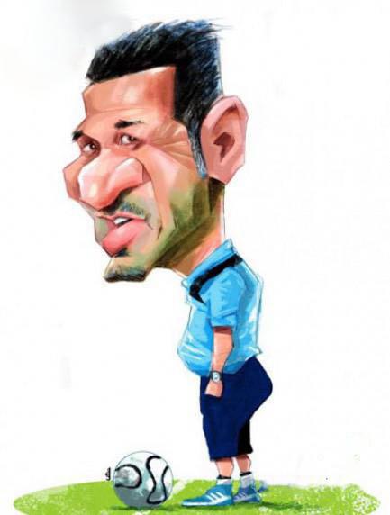 Cartoons-Iranian-footballers12