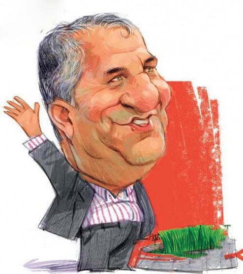 Cartoons-Iranian-footballers6