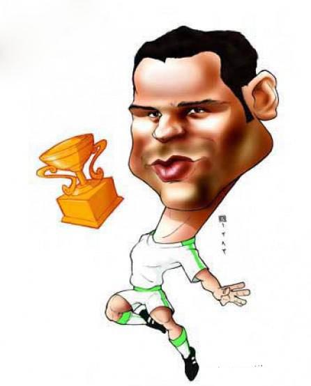 Cartoons-Iranian-footballers9