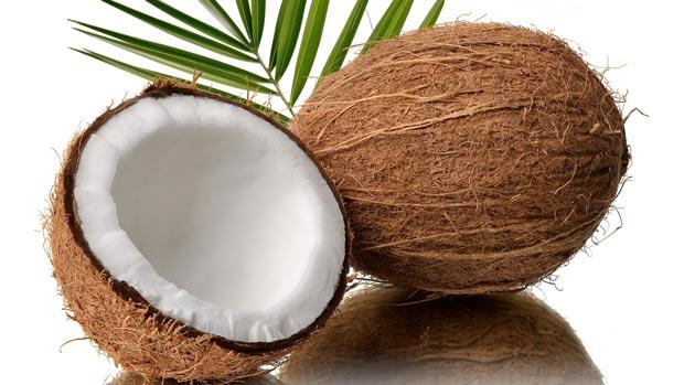 نارگیل Coconut