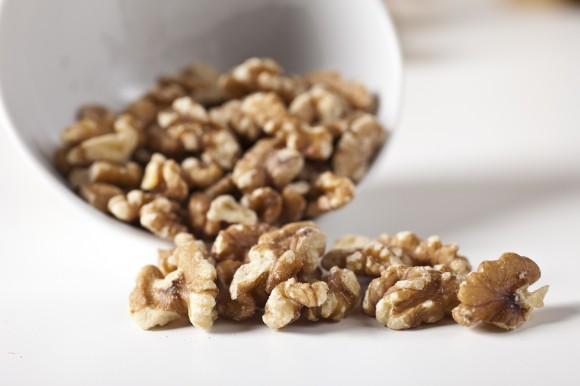 آجیلهای سالم شامل گردو، بادام درختی و گردوی آمریکایی « پِکان » هستند.