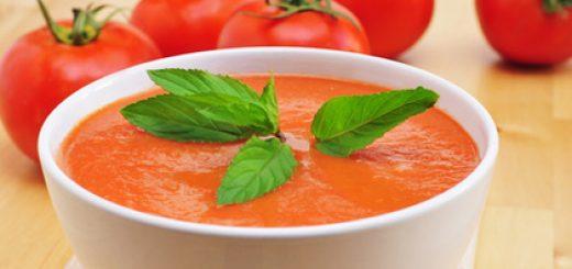 آش گوجه فرنگی