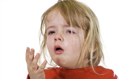 علت آلرژی کودکا, علل آلرژی کودکان