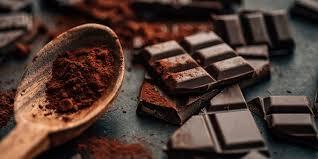 راز و رمزهای شکلات