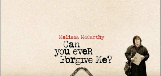 فیلم «هرگز میتوانی مرا ببخشی؟»