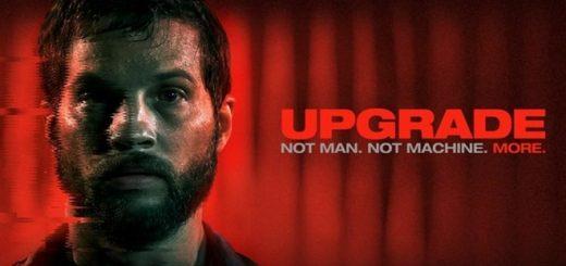 فیلم سینمایی Upgrade