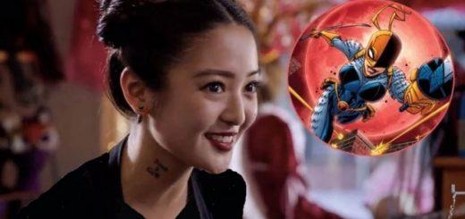 چلسی ژنگ