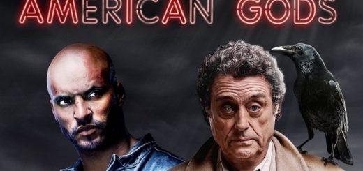 سریال American Gods