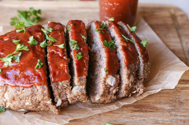 چگونه سس رولت گوشت را درست کنیم