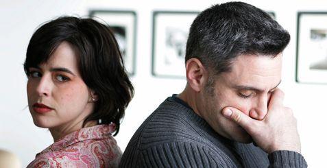 عشق بعد از ازدواج