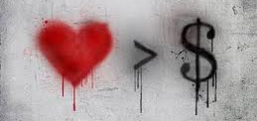 رابطه عشق و پول