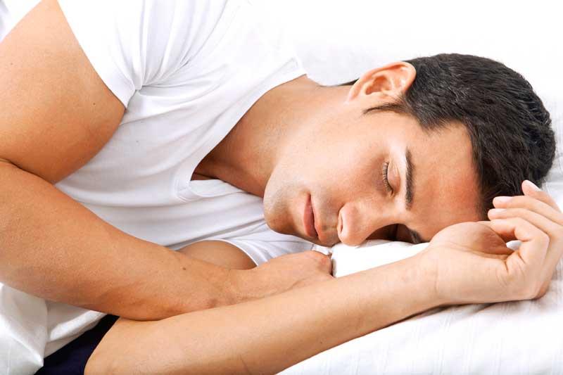 چگونه در خواب لاغر شویم؟