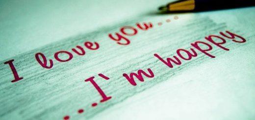 متن های عاشقانه انگلیسی