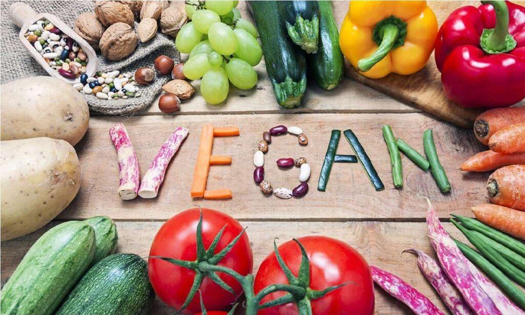 رژیم غذایی گیاهی مناسب وگان برای مدت 7 روز